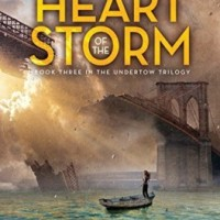 La déferlante, tome 3 : Heart of the Storm - Michael Buckley
